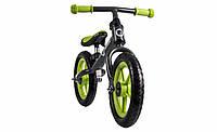 Велобег LIONELO FIN 12 GREEN, фото 1