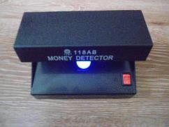Ультрафиолетовый детектор валют «AD-118AB»