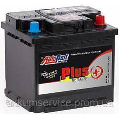 Акумулятор автомобільний Autopart Plus 98AH R+ 850А