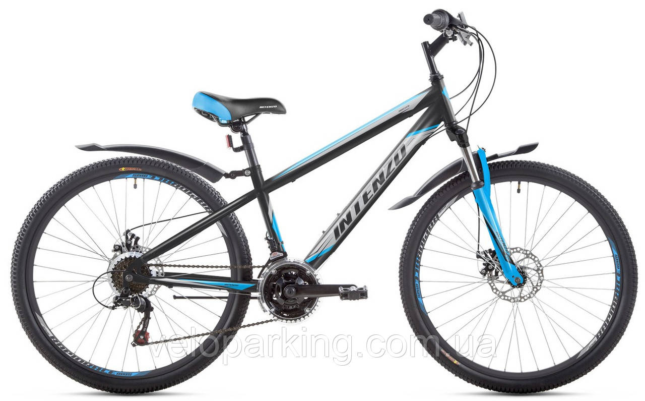 Горный велосипед Intenzo Master 26 (2019) DD New