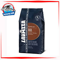 Кофе в зернах Lavazza 1кг, фото 1