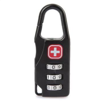 Кодовый замок Swiss Army