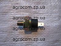 Датчик аварийного давления масла МТЗ-80, Д-240