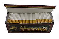 """Сигаретные гильзы  """"Ковбой""""  500 шт."""