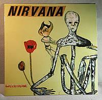 CD диск Nirvana - Incesticide