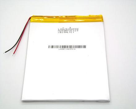 Акумулятор для планшета 6000 mAh LG