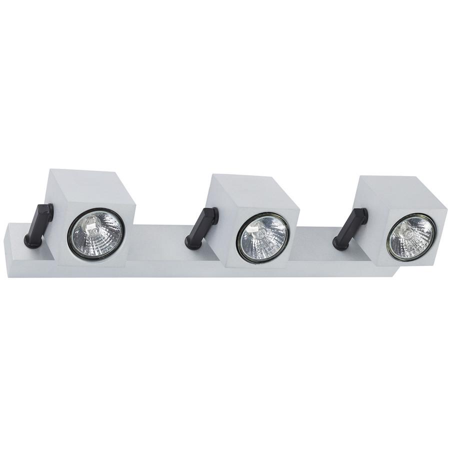 Потолочный светильник 105W NOWODVORSKI Cuboid Silver 6520 (6520)
