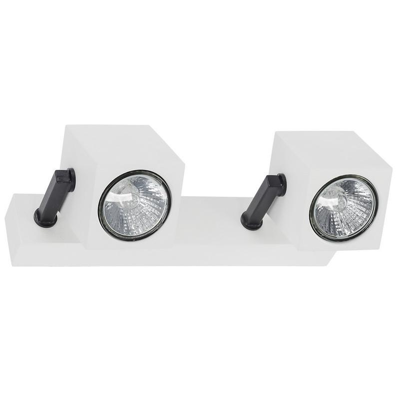 Стельовий світильник 70W NOWODVORSKI Cuboid White 6523 (6523)