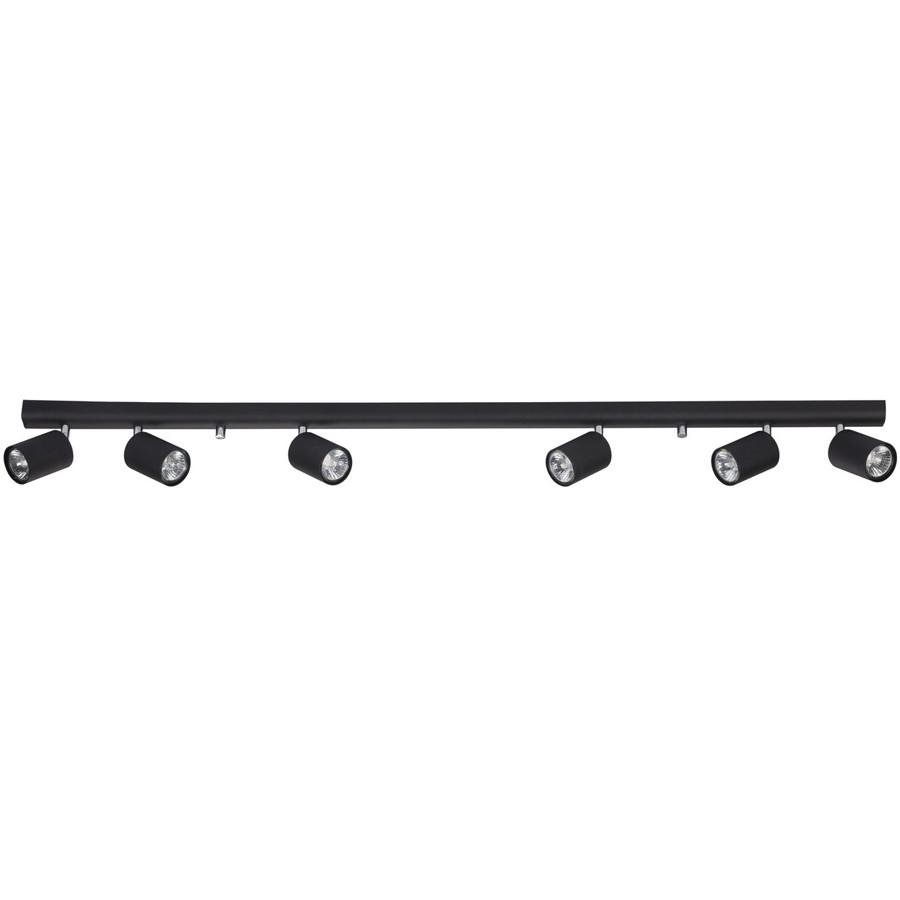 Потолочный светильник NOWODVORSKI Eye Spot Black 6611 (6611)