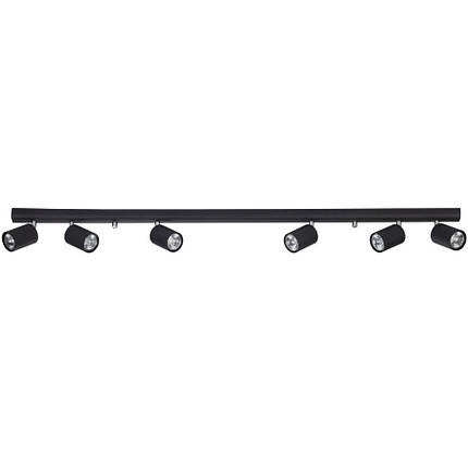 Потолочный светильник NOWODVORSKI Eye Spot Black 6611 (6611), фото 2