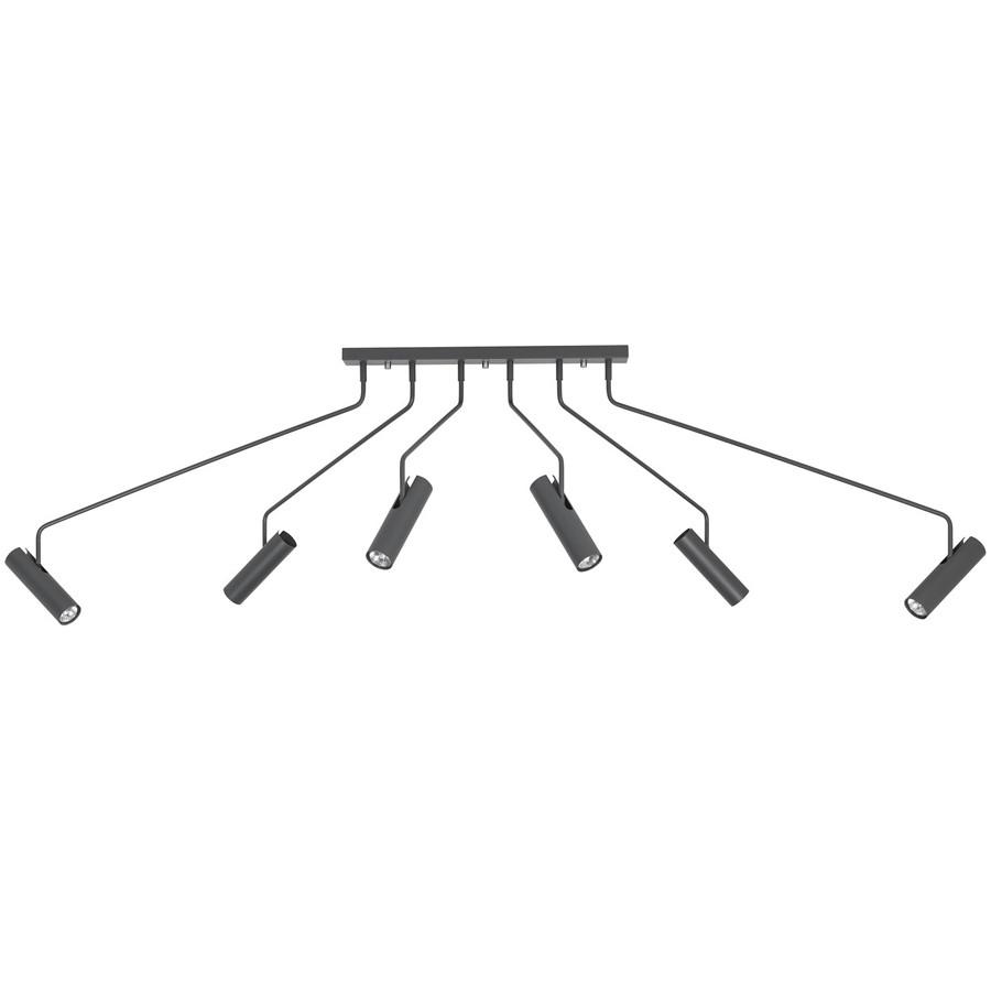 Стельовий світильник NOWODVORSKI Eye Super Graphite 6498 (6498)