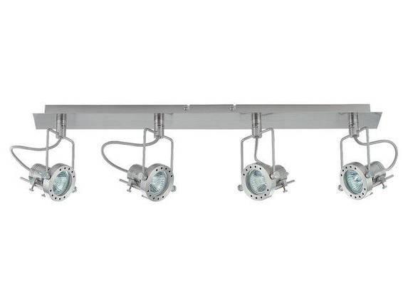 Потолочный светильник 200W NOWODVORSKI Robot 865 (865), фото 2