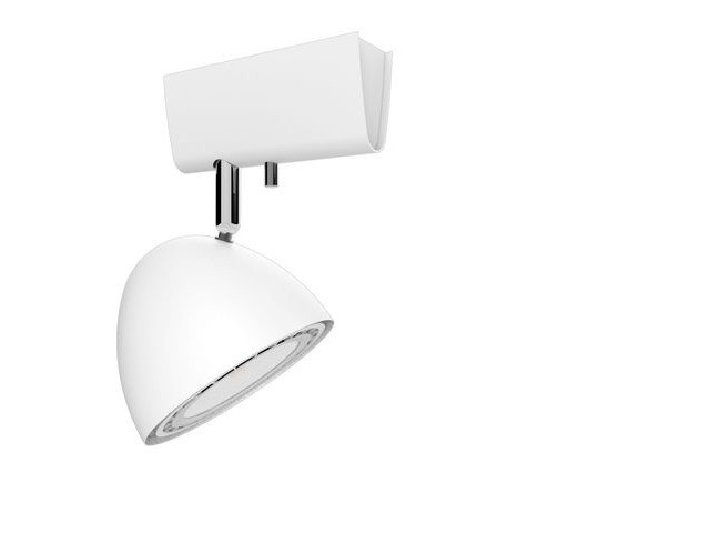 Потолочный светильник 75W NOWODVORSKI Vespa White 9594 (9594)