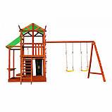 Детский спортивный комплекс Babyland-7, фото 3