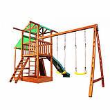 Детский спортивный комплекс Babyland-7, фото 4