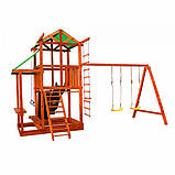 Детский спортивный комплекс Babyland-7, фото 7