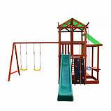 Детский спортивный комплекс Babyland-7, фото 8