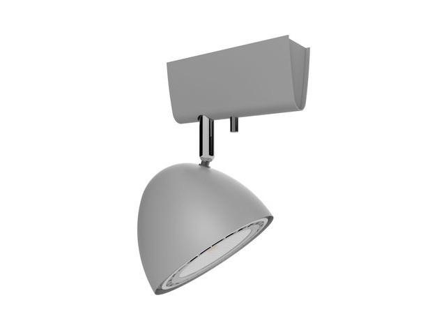 Светильник точечный 75W NOWODVORSKI Vespa Silver 9590 (9590)