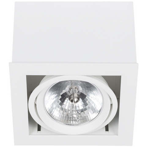 Точечный светильник NOWODVORSKI Box White 6455 (6455)