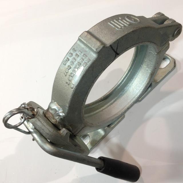 Бетоновод 125 mm
