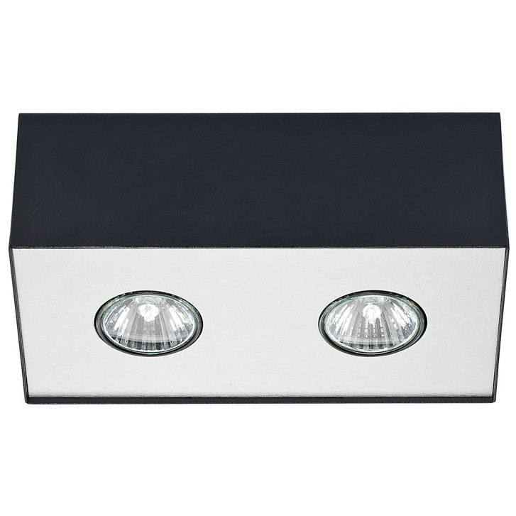 Точечный светильник NOWODVORSKI Carson Black 5570 (5570)