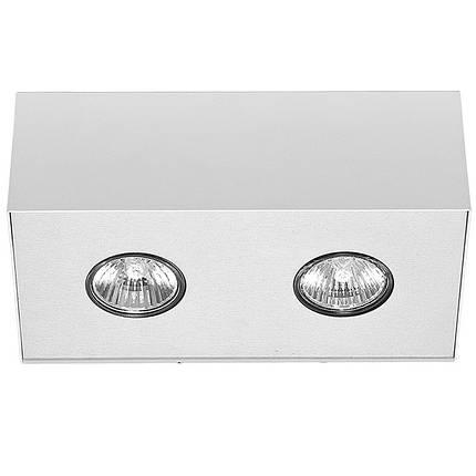 Точечный светильник NOWODVORSKI Carson White 5574 (5574), фото 2
