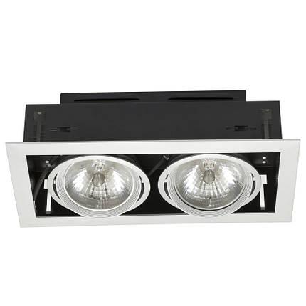 Точечный светильник NOWODVORSKI Downlight 4871 (4871), фото 2