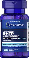 Puritan's pride 5-HTP 200 mg (Griffonia Simplicifolia) 30 tabs