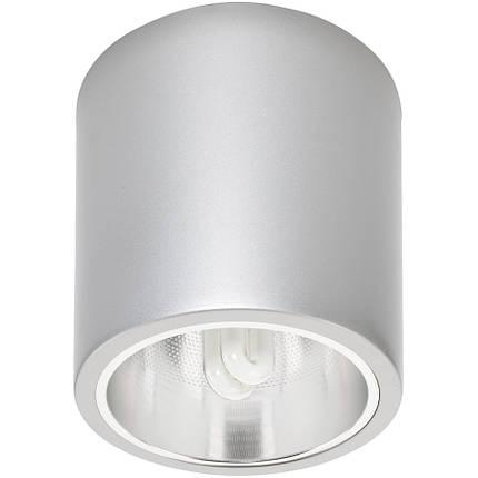 Точечный светильник NOWODVORSKI Downlight Silver 4867 (4867), фото 2