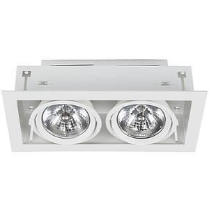 Точечный светильник NOWODVORSKI Downlight White 6453 (6453)