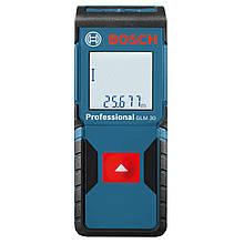 Лазерний далекомір Bosch GLM 30 (голий)