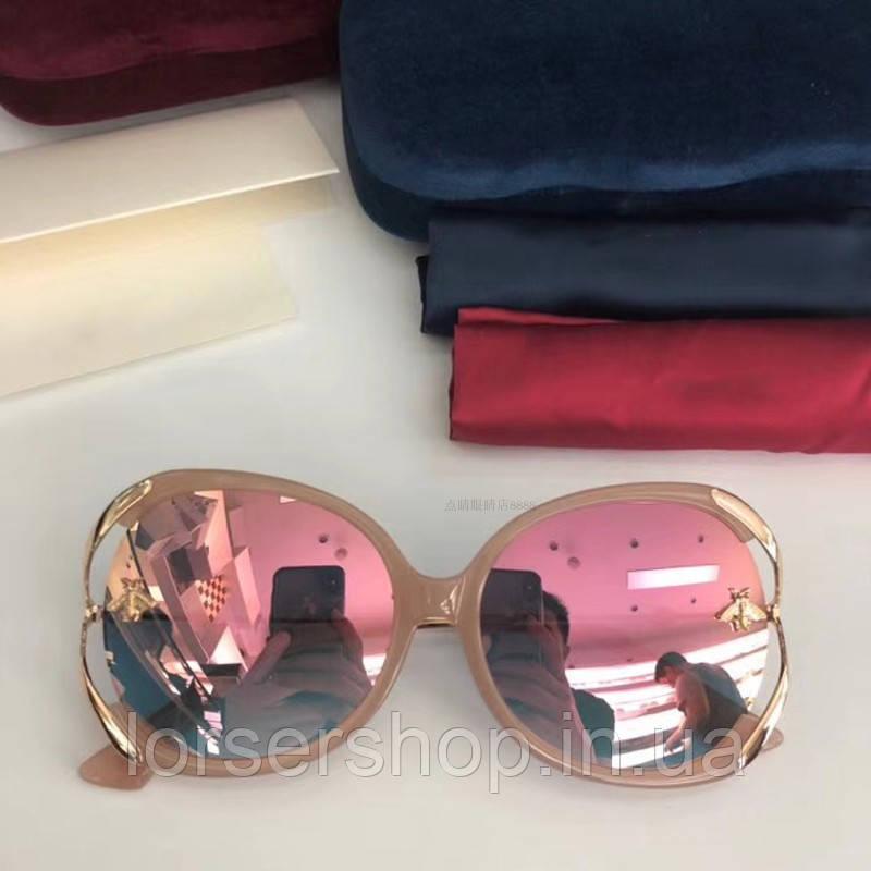Солнцезащитные очки гуччи оригинал
