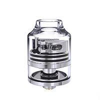 Дрип-атомайзер OUMIER Wasp Nano RDTA 2ml Quality Replica Atomizer Silver