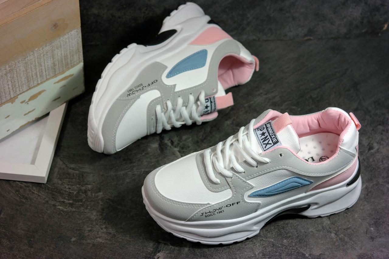 e3ea24ea Тренд сезона, фото 6 Женские стильные кроссовки на высокой подошве. Тренд  сезона, фото 7 ...