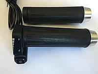 Ручка акселератора к электровелосипедам 162X 48V, фото 1