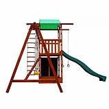 Детский комплекс для дачи Babyland-4, фото 5