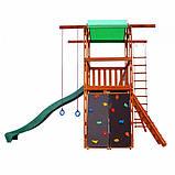 Детский комплекс для дачи Babyland-4, фото 6