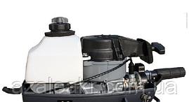 Лодочный мотор Fisher T3.5BMS, фото 3