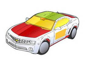 Шумоизоляция автомобиля.