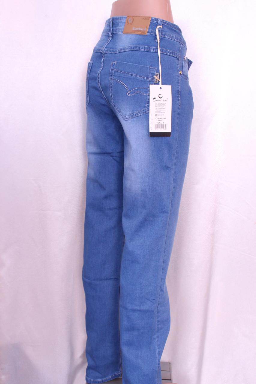 Женские джинсы больших размеров SUNBIRD