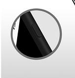 Чохол силіконовий Soft-touch оригінал для China Mobile A3S / Є скла /, фото 2