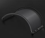 Чохол силіконовий Soft-touch оригінал для China Mobile A3S / Є скла /, фото 7