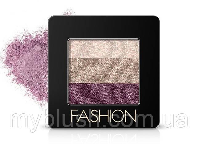 Минеральные тени для век Bioaqua Fashion № 03