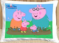 Подушка Свинка Пепа