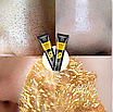 Маска пленка Images с 24к золотом и коллагеном 60 g, фото 2
