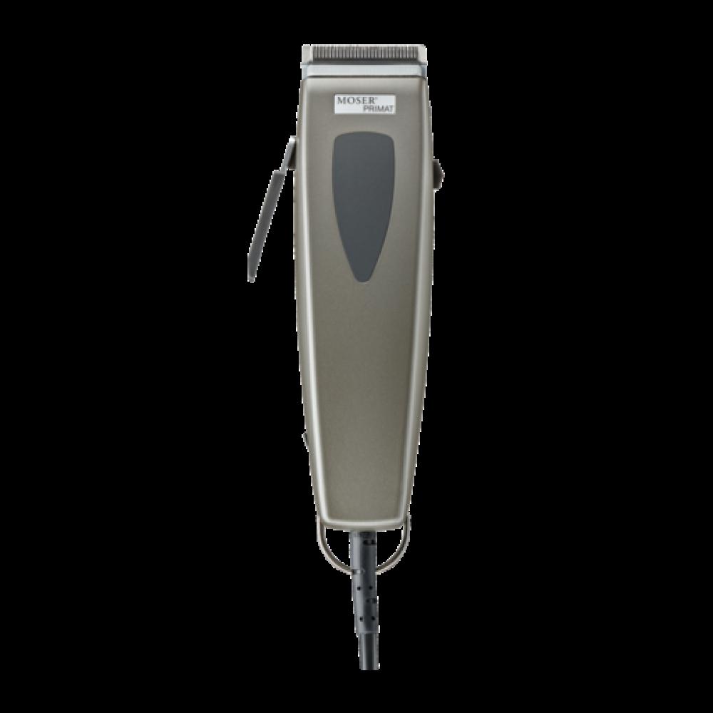 Машинка для стрижки MOSER Primat Titan New комплект(1233-0050)