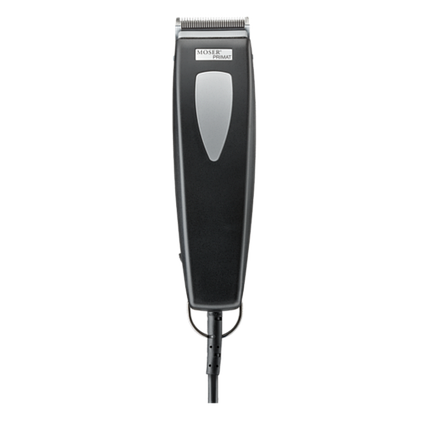 Машинка для стрижки MOSER Primat черная, 2 ножа(1234-0051), фото 2