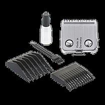Машинка для стрижки MOSER Primat черная, 2 ножа(1234-0051), фото 3