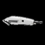 Машинка для стрижки MOSER Professional, біла(1400-0086), фото 2