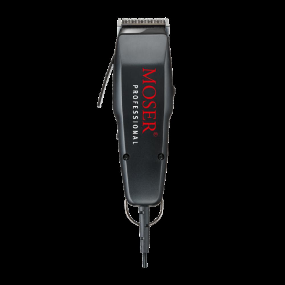 Машинка для стрижки MOSER Professional, черная(1400-0087)